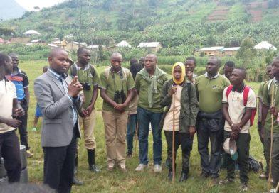 Gakenke:Hatangijwe ibikorwa by'ubukerarugendo bushingiye ku mateka n'umuco