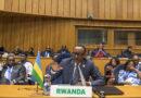 Perezida Kagame yahuye na bamwe mu bayobozi ba Afurika anitabira inama ya NEPAD