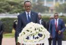 Perezida Kagame yifatanyije n'abaturage kwizihiza umunsi w'intwari z'u Rwanda
