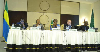 I Kigali hatangiye Inama yiga ku ishyirwaho ry'Isoko rusange rya  Afrika