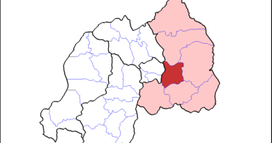 Rwamagana: Polisi yaganirije abanyeshuri ku kurwanya ibyaha byibasira urubyiruko