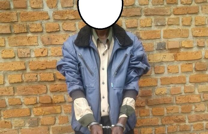 Nyagatare: Umugabo afunzwe akekwaho kujyana abana hanze y'igihugu gukoreshwa imirimo ivunanye