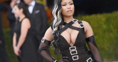 Haravugwa urukundo hagati ya Nicki Minaj na Eminem