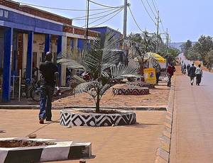 Kirehe-Nyakarambi , ubuyobozi n'indaya rwabuze gica