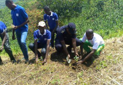 Rubavu: Urubyiruko rwasabwe kwishakamo umuti w'ibibazo bihari