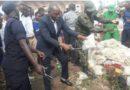 Gatsibo: Ubufatanye hagati ya Polisi n'abaturage bwatanze umusaruro mu gukumira ibiyobyabwenge