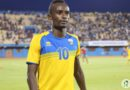 Bishobora kugora APR FC, kubona  umukinnyi Danny Usengimana.