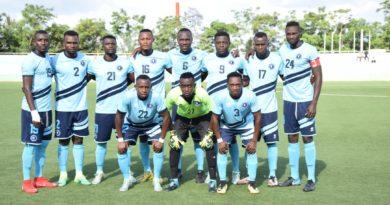 Police FC yanyagiye Espoir mu mukino w'umunsi wa kabiri wa shampiyona