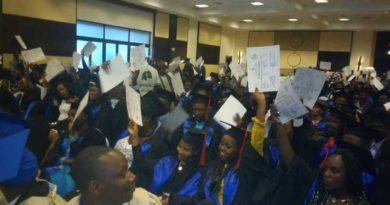 Abarangije ku nshuro ya 6 muri Kigali Leading TVET School bahawe impamyabushobozi.