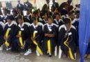 Abarerera muri Busy Bees Foundation School(BBFS) barashima ubumenyi abana babo bahavoma