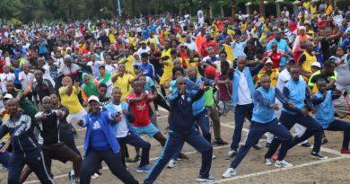 U Rwanda rwijihije umunsi Nyafurika wo kuzirikana umutekano wo mu muhanda