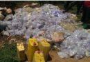 Amajyepfo: Litiro zisaga 1000 z'inzoga z'inkorano zamenewe muruhame