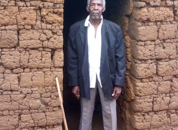 Bamwe mu bakiristu ba ADEPR –Nyamata baranenga Rev Rwigema wariye umusaza Nziyumvira.