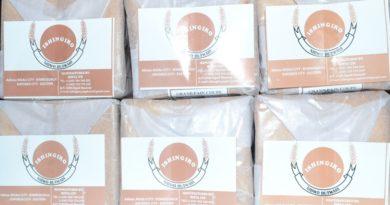 Ishingiro Ltd uruganda rwa mbere mu Rwanda rukora ibikomoka ku ifarini rugashyiramo amata.