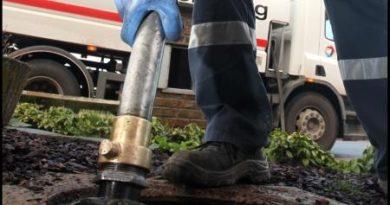 Rulindo : Polisi yasubije Litiro 1060 za Mazout zari zibwe Kompanyi ya CHICO