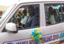 Polisi y'u Rwanda igiye kwagura ubukangurambaga ku isuku n'umutekano ifatanyije na Minisiteri y'ubutegetsi bw'igihugu
