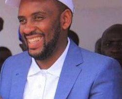 SadatMunyakazi akomeje gukoresha imvugo zangisha abantu abandi