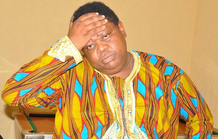 Sikitu Jerome yafashe umutungo wa Kampani Royal Cleaning Ltd awushora muri Filme none iri mu gihombo.
