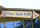 Umwanda ukabije muri Come Again Remera na Kicukiro