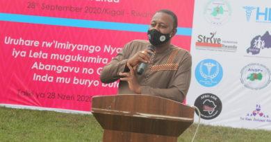 Abakenera serivisi yo gukurirwamo inda barasabwa kwirinda uburyo bwa magendu.