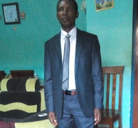 Gitega: Yatangiye akora  amandazi none ageze ku rwego rwo  gukora imigati
