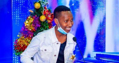 """Natangiye nzi ko nta mafaranga nzakuramo, none rero byaje gucamo"" Israel Mbonyi avuga ku muziki wa Gospel"