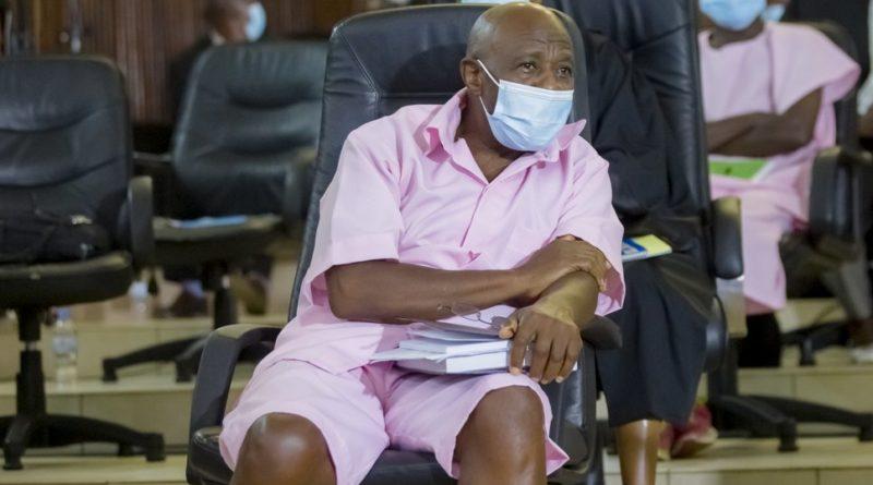 Rusesabagina mu maboko y'ubutabera bw' u Rwanda