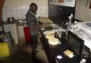 Umwanda ,gukoresha amasashi , kudapimisha  abakozi  bimwe mu bigaragara muri Cafetaria du 40.