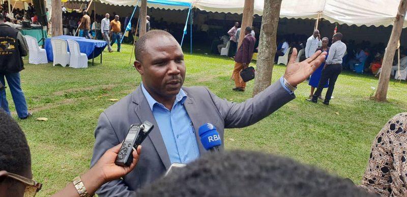 Ibyo Musabyimana Jean Claude, atakoze ari meya cyangwa guverineri azabigeraho  muri MINAGRI .