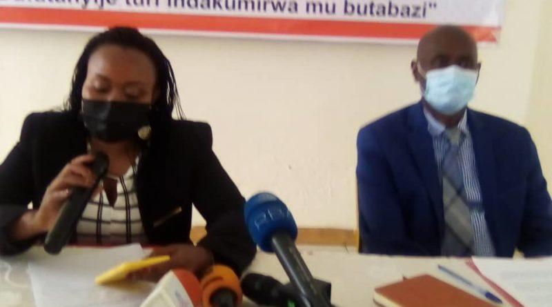 Croix Rouge Rwanda indakumirwa mu butabazi